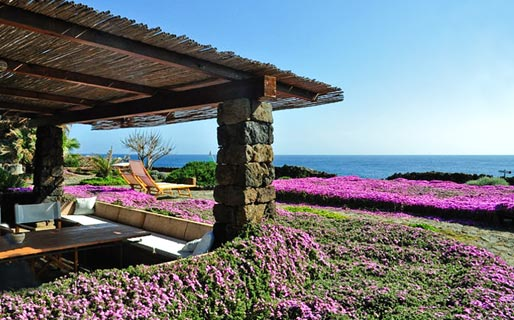 Relais Euterpini B&B and Homes Pantelleria