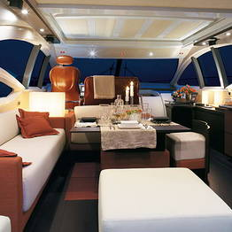 Absolute Yacht Charters Capri