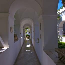 Villa San Michele Anacapri