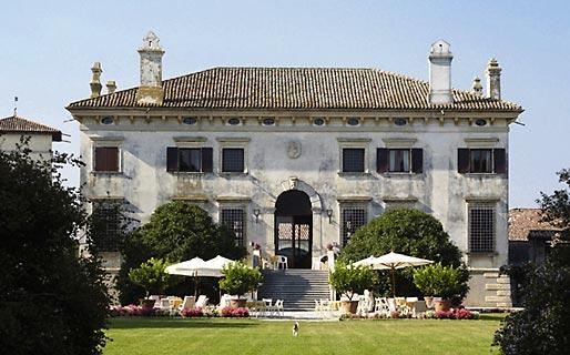Relais Villa Sagramoso Sacchetti Farmhouse Holidays Verona