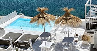 Bellavista Suite Monopoli Cisternino hotels
