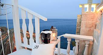 Bellavista Suite Monopoli Polignano a Mare hotels