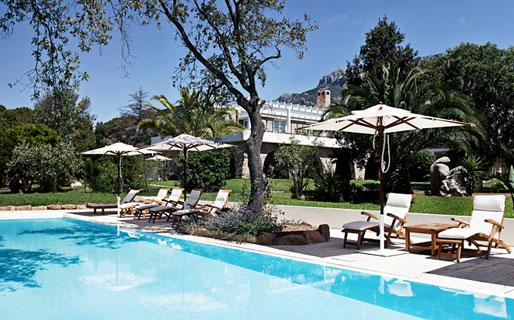 Lanthia Resort 4 Star Hotels Santa Maria Navarrese