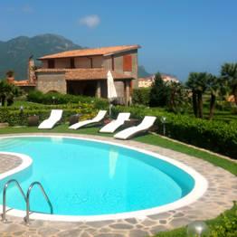 Villa Minuta Scala