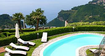 Villa Minuta Scala Atrani hotels