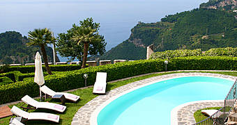 Villa Minuta Scala Amalfi hotels