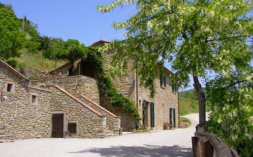 Casale della Torre Agriturismo Cortona
