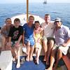 Amalfi & Positano Boat Tours Capri
