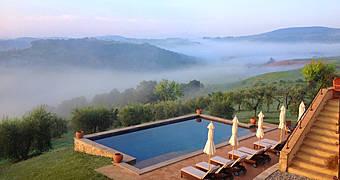 Locanda dell'Artista San Gimignano Val D'Orcia hotels