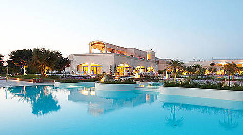 Vivosa Apulia Resort
