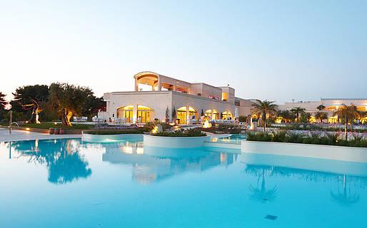 Vivosa Apulia Resort Ugento Hotel