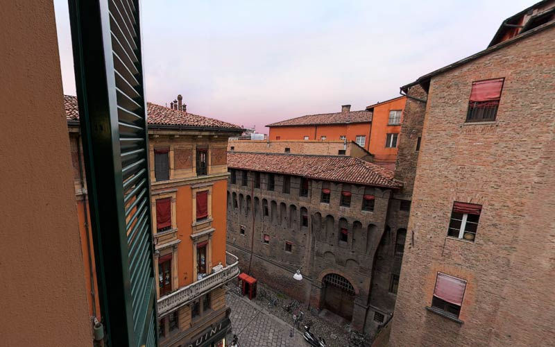 Bologna hotels images italy photo gallery for Hotel dei commercianti bologna