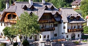 Hotel Edelhof Tarvisio Hotel