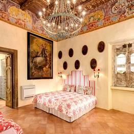 Villa San Giacomo Positano