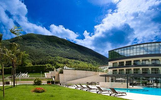 Fonte del Benessere Resort 5 Star Hotels Castelpetroso