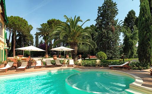 Villa Rosella Resort House rental Roseto degli Abruzzi