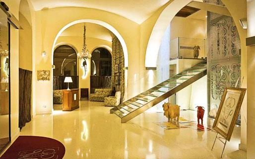 Hotel Duchi Vis à Vis 4 Star Hotels Trieste