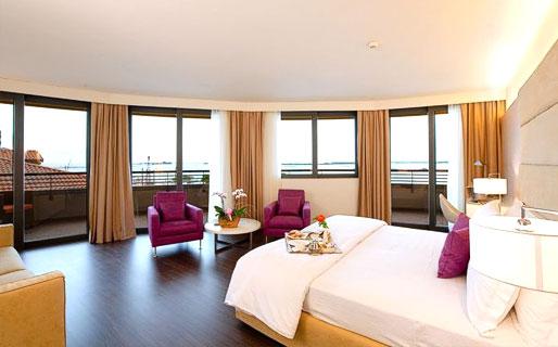 Laguna Palace Hotel 4 Star Hotels Grado
