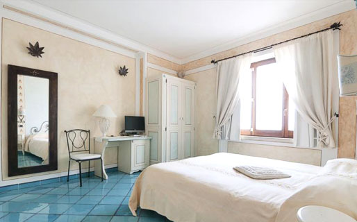 Residenza Sveva B&B and Homes Termoli