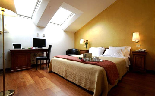 Hotel Diana Hotel 3 Stelle Ravenna