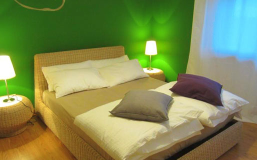 Stop & Sleep B&B and Homes Udine