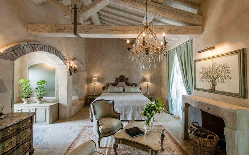 Borgo santo pietro relais chiusdino e 100 hotel for Interni ville antiche