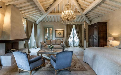 Borgo Santo Pietro Relais 5 Star Hotels Chiusdino