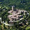 Castello di Gargonza Monte San Savino