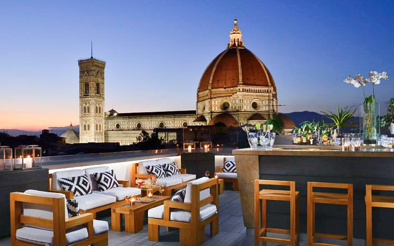 Grand Hotel Cavour Firenze Booking