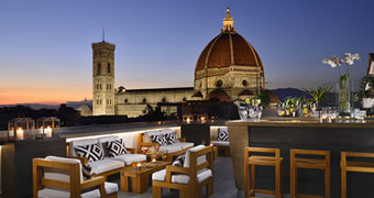 Grand Hotel Cavour Firenze Giotto's bell tower hotels
