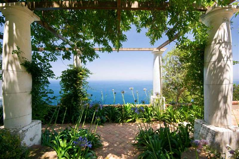 Villa Venere Capri 3 Reasons To Book Here Capri Booking