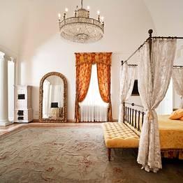 Villa Camelia Capri
