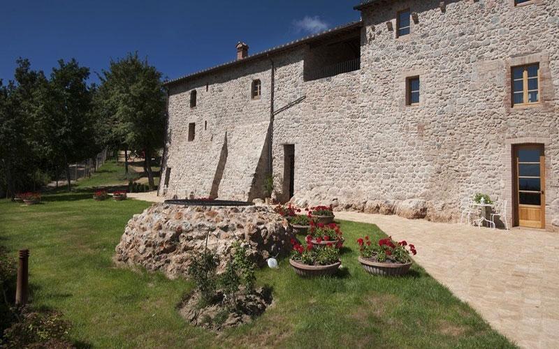 Relais La Costa Monteriggioni And 94 Handpicked Hotels In The Area