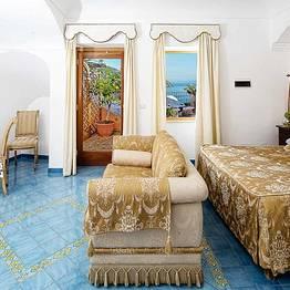 Hotel Conca d'Oro Positano