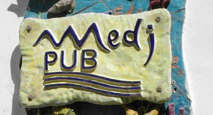 Medj Pub