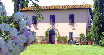 Agriturismo Borgodoro Magliano Sabina Hotel