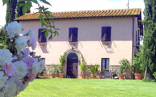 Agriturismo Borgodoro Farmhouse Holidays Magliano Sabina