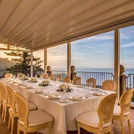 Villa Sabrina Sorrento
