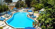 Hotel Villa Sanfelice Capri Hotel