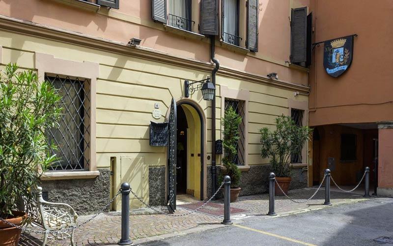 Hotel Bologna Salsomaggiore Terme