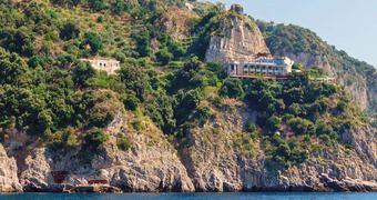 Villa Campitiello Conca dei Marini Amalfi hotels