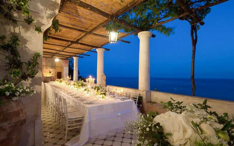 Villa San Giacomo Positano Luxury Villas On The Amalfi Coast