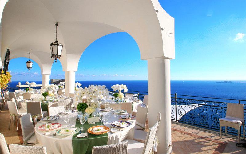 Villa Oliviero Positano Luxury Villas On The Amalfi Coast