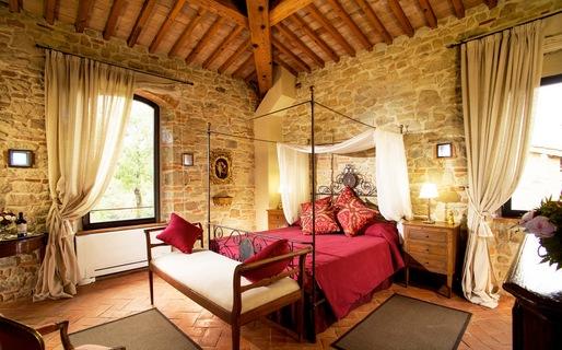 Canto alla Moraia Luxury Villas Castiglion Fibocchi