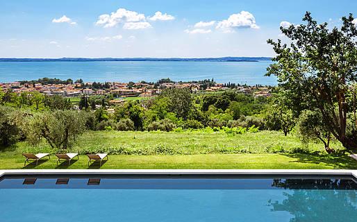 Prati Palai Countryside Residences Bardolino