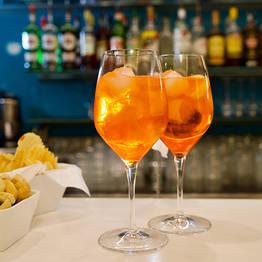 Il Piccolo Bar Capri