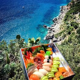 Kukai Capri Capri
