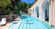 Villa Sarah Capri Hotel