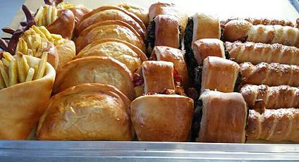 Capri Street Food