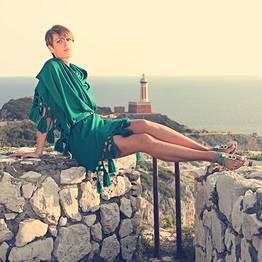 Manè Capri Sandali Capresi Capri